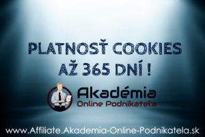 Partnerský program Internet Marketing Stratégie a Akadémia Online Podnikateľa