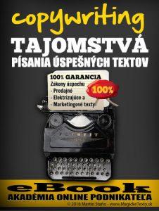 copywriting - ako písať texty na web